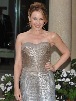 Olśniewająca Kylie Minogue (FOTO)