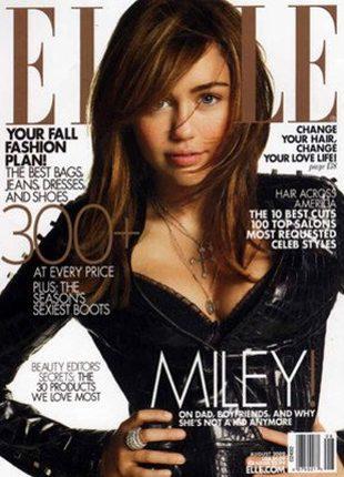 Miley Cyrus: Przysięgam wam, że jej nie pocałowałam