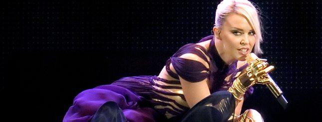 Czy Kylie Minogue wybierze związek lesbijski?