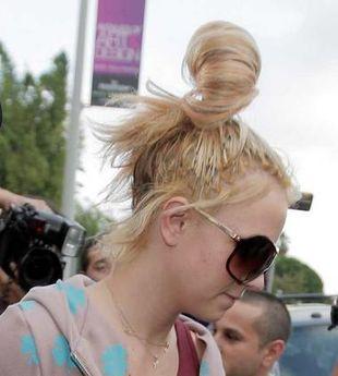 Jak wyglądałby występ Britney gdyby…