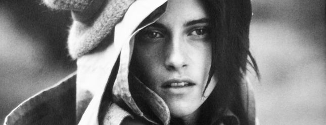 Kristen Stewart w Vogue (FOTO)