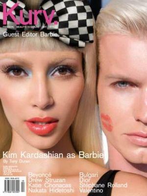 Ostatni rzut oka na Kim w blondzie (FOTO)