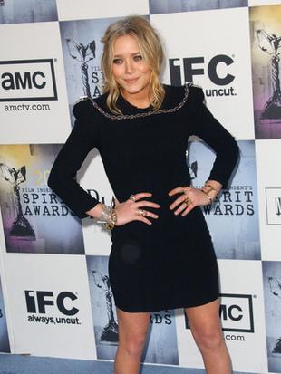Mary Kate Olsen jak laleczka (FOTO)