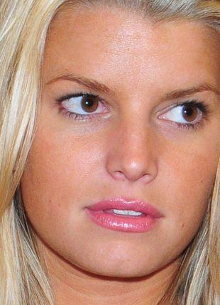 Jessica Simpson zakazała sobie randek