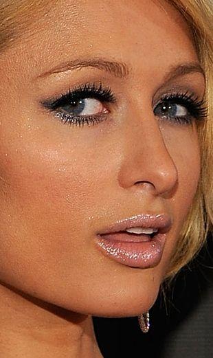 Paris Hilton chce jeździć w brylantach