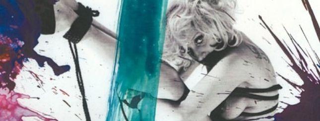 Powiązana Lady GaGa w japońskim Vogue (FOTO)