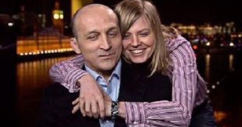 Isabel Napisała Wiersz O Miłości Marcinkiewiczu I Mediach