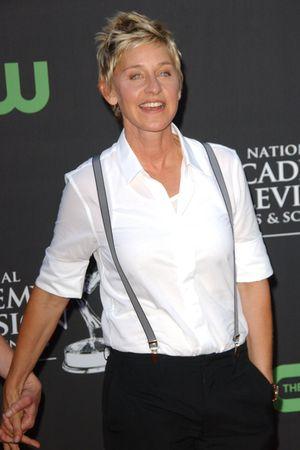 Ellen DeGeneres zastąpi Paulę Abdul
