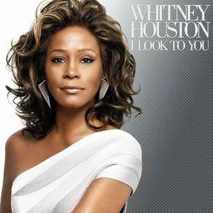 Teledysk do nowej piosenki Whitney Houston (VIDEO)
