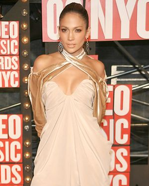 Jennifer Lopez podczas MTV Video Music Awards (FOTO)