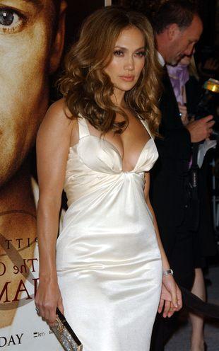 Jennifer Lopez i jej wieeelki…