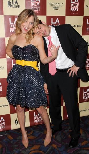 Gwiazdor American Pie i jego żona wynajęli prostytutkę