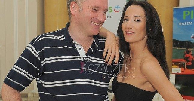 Justyna Steczkowska ma wielkie szczęście... (FOTO)