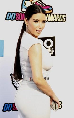 Kim Kardashian: Wyszłam za mąż z miłości