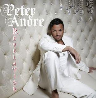 Peter Andre promuje swoją nową płytę (FOTO)