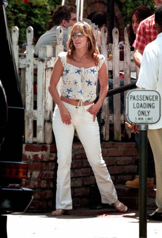 TO wyjaśnia ostatnie wpadki Jennifer Lopez? (FOTO)