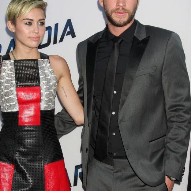 Miley Cyrus o rozstaniu z Liamem Hemsworthem
