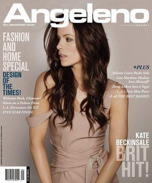 Ciągle doskonała Kate Beckinsale (FOTO)