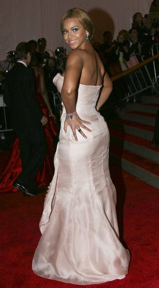 Syrenia Beyonce (FOTO)