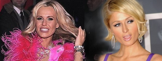 Radek Sikorski: Doda wygląda lepiej od Paris Hilton