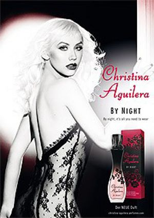 Christina Aguilera rozebrała się (VIDEO)