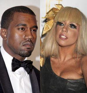 Lady GaGa i Kanye West promują swoją trasę koncertową