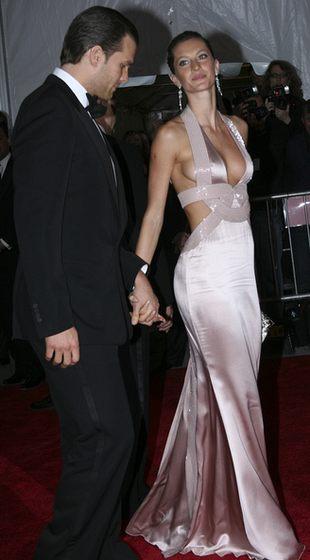 Gisele Bundchen i Tom Brady razem na gali (FOTO)