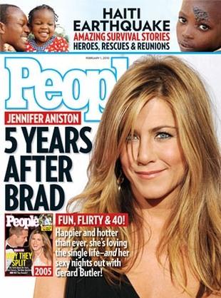 Zobaczcie nowe mieszkanie Jennifer Aniston (FOTO)