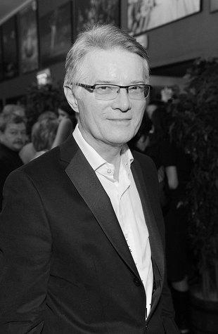 Krzysztof Kolberger nie żyje