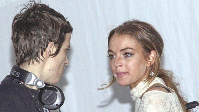 Lindsay Lohan i Samantha Ronson znów myślą o ślubie?