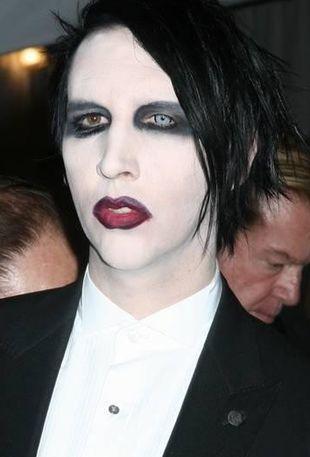 Marilyn Manson i Evan Rachel Wood znowu razem