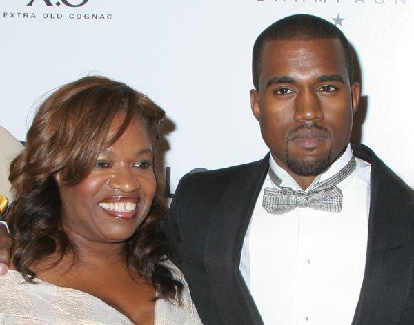 Mama Kanye Westa nie żyje