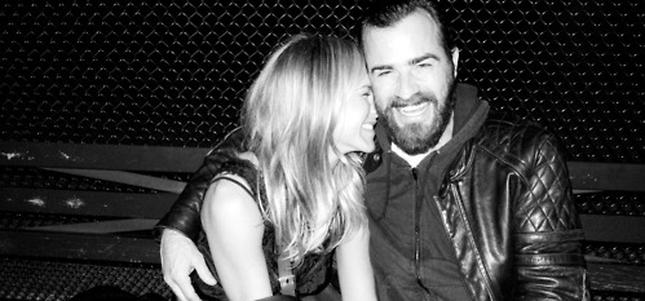 Jennifer Aniston i Justin Theroux chcą mieć dziecko