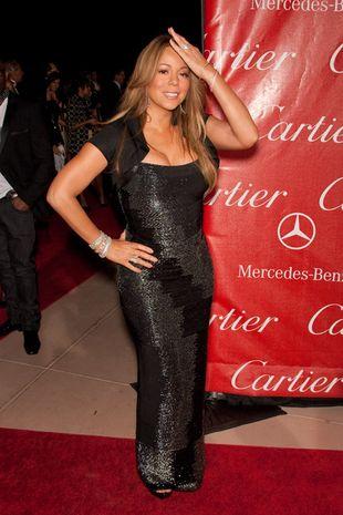 Mariah Carey trzyma męża na krótkiej smyczy