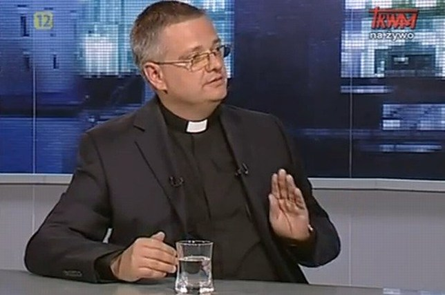 Ojciec Piotr Chyła