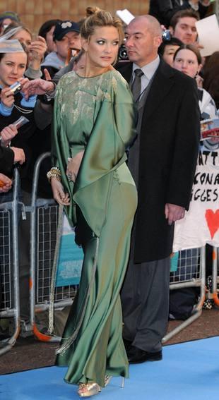 Kate Hudson świruje?