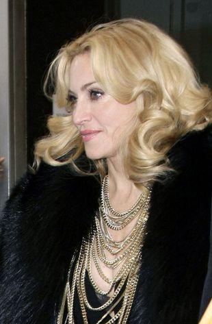 Madonna najgorzej ubrana według PETA