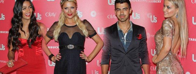 Gwiazdy na imprezie magazynu Us Weekly (FOTO)