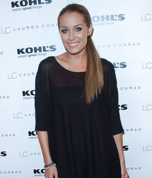 Lauren Conrad w Teen Vogue (FOTO)