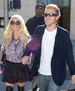 Heidi i Spencer szaleją na zakupach (FOTO)
