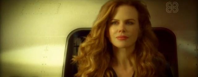 Nicole Kidman reklamuje brazylijskie sklepy (VIDEO)