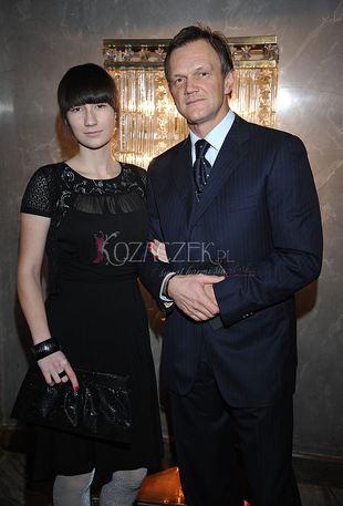Anastazja Pazura nie akceptuje związku ojca?