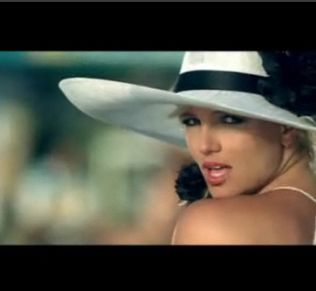 Britney Spears idzie w stronę mocnej erotyki