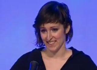 Ania Kasprzak już jest sławna (VIDEO)