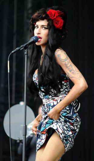 Amy Winehouse przechodzi na buddyzm