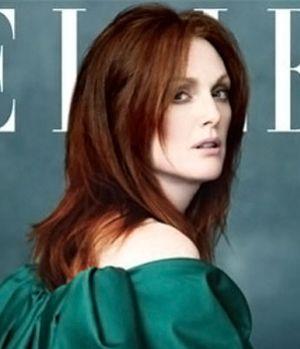 Pięć różnych okładek listopadowego Elle (FOTO)