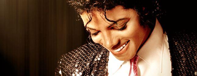 Michael Jackson od prywatnej strony
