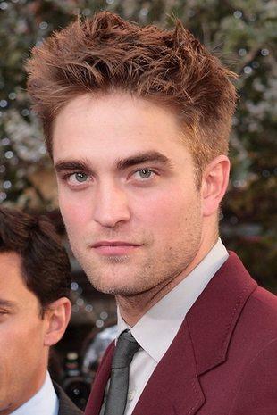 Lutz: Pattinson ma 11 ochroniarzy!
