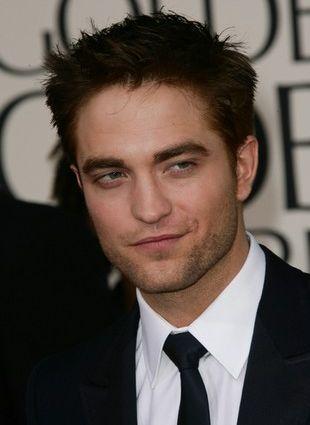 Robert Pattinson ujawnia swoje ślubne plany