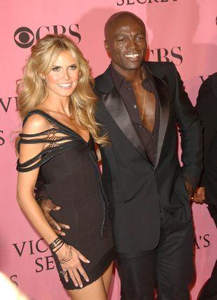 Seal i Heidi Klum ciągle zakochani